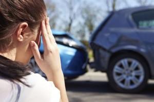 Dopravná nehoda sa vyrieši cez poistenie